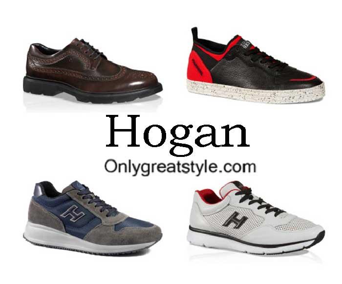 Hogan Shoes Fall Winter 2016 2017 Footwear For Men
