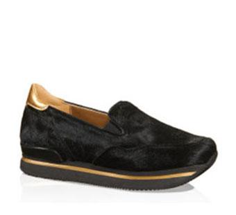 Hogan Shoes Fall Winter 2016 2017 For Women Look 14