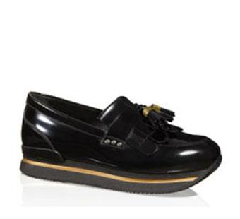 Hogan Shoes Fall Winter 2016 2017 For Women Look 24