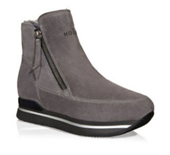 Hogan Shoes Fall Winter 2016 2017 For Women Look 26