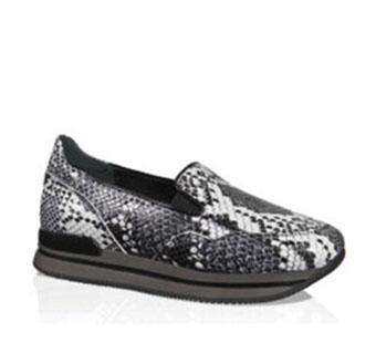 Hogan Shoes Fall Winter 2016 2017 For Women Look 27