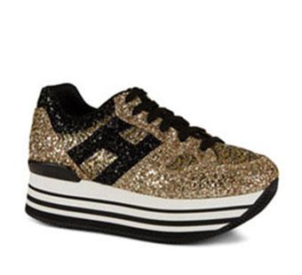 Hogan Shoes Fall Winter 2016 2017 For Women Look 41
