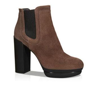 Hogan Shoes Fall Winter 2016 2017 For Women Look 42