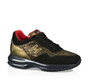 Hogan Shoes Fall Winter 2016 2017 For Women Look 50