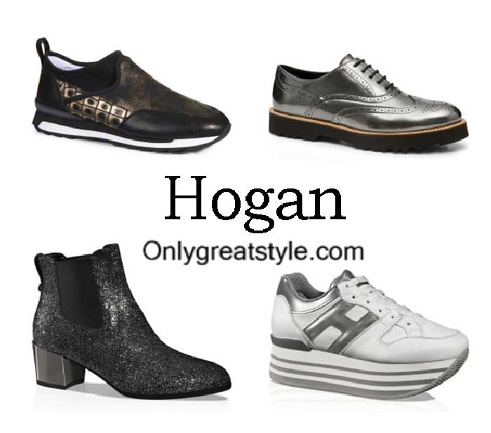 Hogan Shoes Fall Winter 2016 2017 For Women