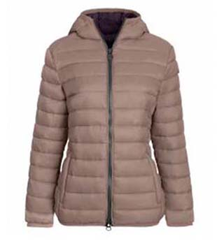 Invicta Down Jackets Fall Winter 2016 2017 For Women 10
