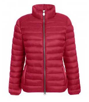 Invicta Down Jackets Fall Winter 2016 2017 For Women 11