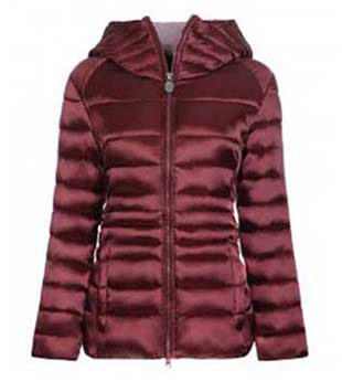 Invicta Down Jackets Fall Winter 2016 2017 For Women 16