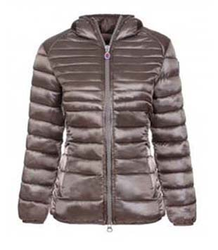 Invicta Down Jackets Fall Winter 2016 2017 For Women 2