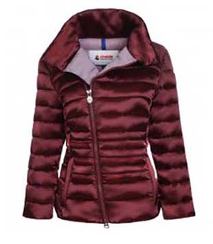 Invicta Down Jackets Fall Winter 2016 2017 For Women 21