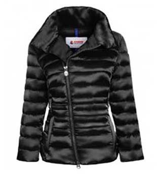 Invicta Down Jackets Fall Winter 2016 2017 For Women 22