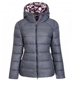 Invicta Down Jackets Fall Winter 2016 2017 For Women 23