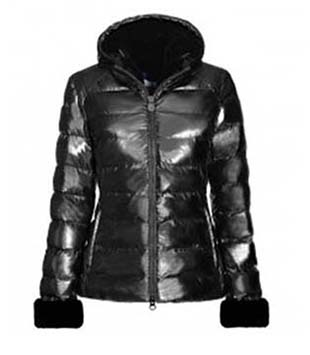 Invicta Down Jackets Fall Winter 2016 2017 For Women 24