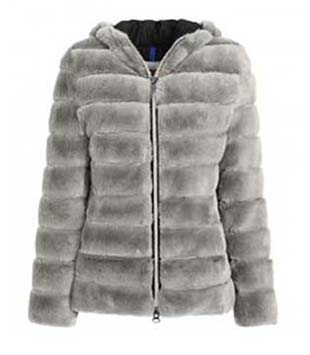 Invicta Down Jackets Fall Winter 2016 2017 For Women 27