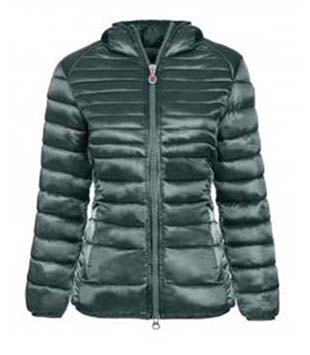 Invicta Down Jackets Fall Winter 2016 2017 For Women 3