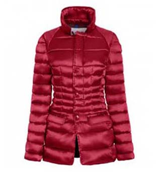Invicta Down Jackets Fall Winter 2016 2017 For Women 41