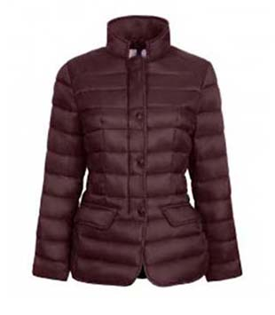 Invicta Down Jackets Fall Winter 2016 2017 For Women 44