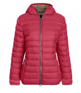 Invicta Down Jackets Fall Winter 2016 2017 For Women 5