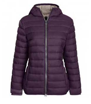 Invicta Down Jackets Fall Winter 2016 2017 For Women 6