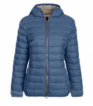 Invicta Down Jackets Fall Winter 2016 2017 For Women 8