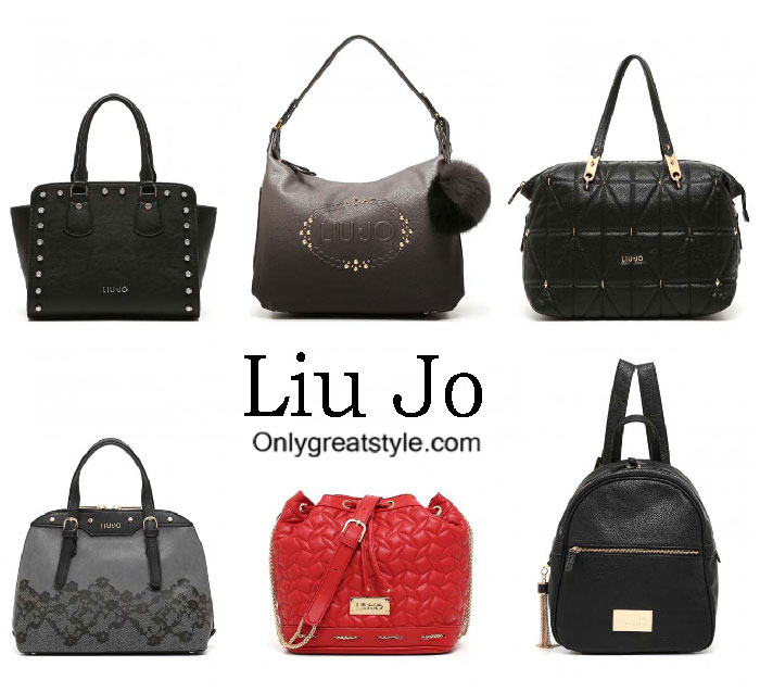 Liu Jo Bags Fall Winter 2016 2017 For Women