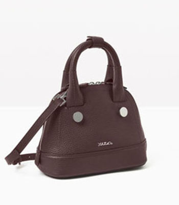 MaxCo Bags Fall Winter 2016 2017 For Women Look 28