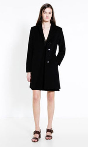 MaxCo Coats Fall Winter 2016 2017 For Women Look 23
