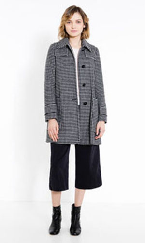 MaxCo Coats Fall Winter 2016 2017 For Women Look 28