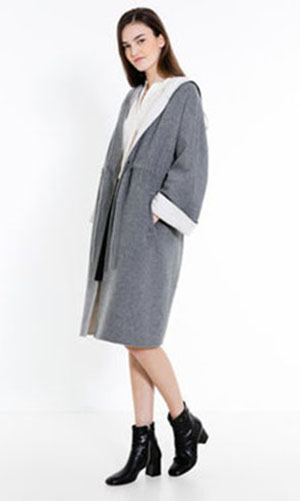 MaxCo Coats Fall Winter 2016 2017 For Women Look 39