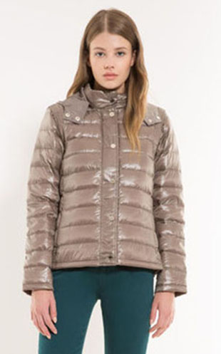 MaxCo Down Jackets Fall Winter 2016 2017 Women 12