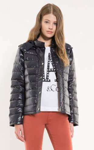 MaxCo Down Jackets Fall Winter 2016 2017 Women 13