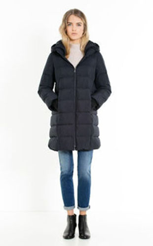 MaxCo Down Jackets Fall Winter 2016 2017 Women 15