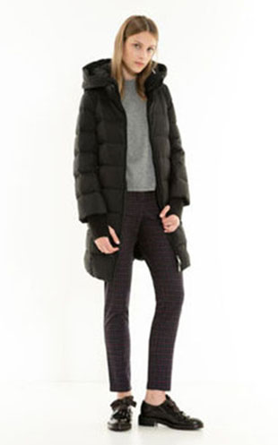MaxCo Down Jackets Fall Winter 2016 2017 Women 16