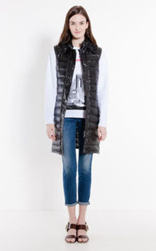 MaxCo Down Jackets Fall Winter 2016 2017 Women 23