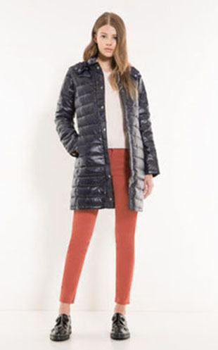 MaxCo Down Jackets Fall Winter 2016 2017 Women 25