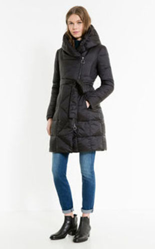 MaxCo Down Jackets Fall Winter 2016 2017 Women 30
