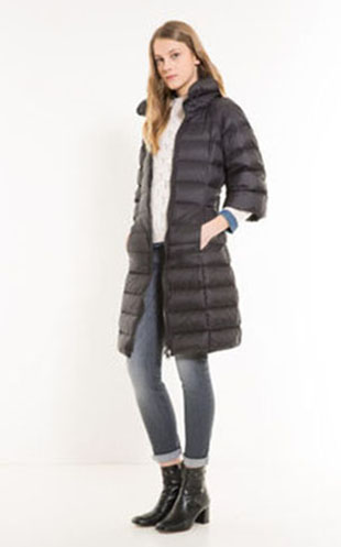 MaxCo Down Jackets Fall Winter 2016 2017 Women 34