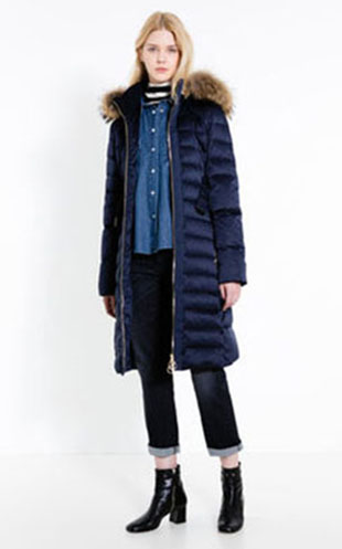 MaxCo Down Jackets Fall Winter 2016 2017 Women 36