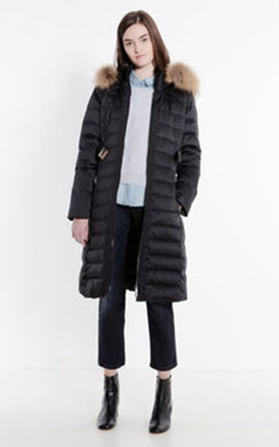 MaxCo Down Jackets Fall Winter 2016 2017 Women 37