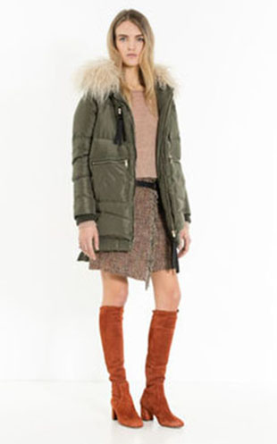 MaxCo Down Jackets Fall Winter 2016 2017 Women 5
