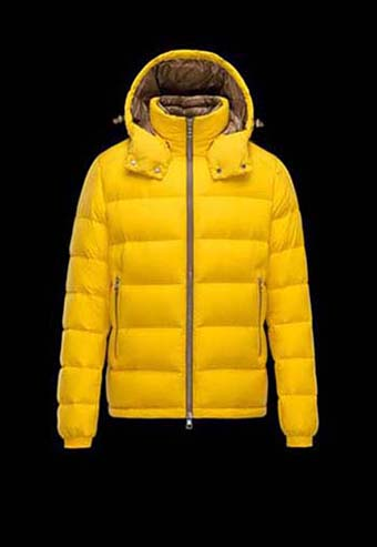 Moncler Down Jackets Fall Winter 2016 2017 For Men 1