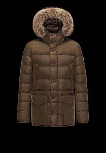 Moncler Down Jackets Fall Winter 2016 2017 For Men 10