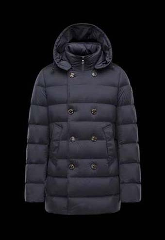 Moncler Down Jackets Fall Winter 2016 2017 For Men 11