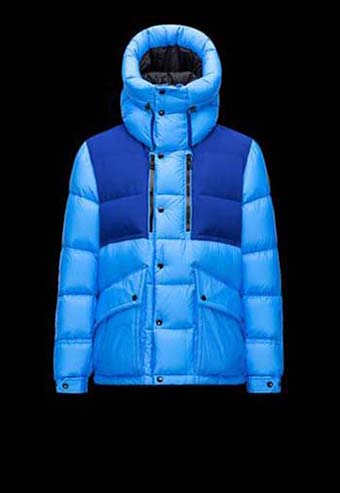 Moncler Down Jackets Fall Winter 2016 2017 For Men 26