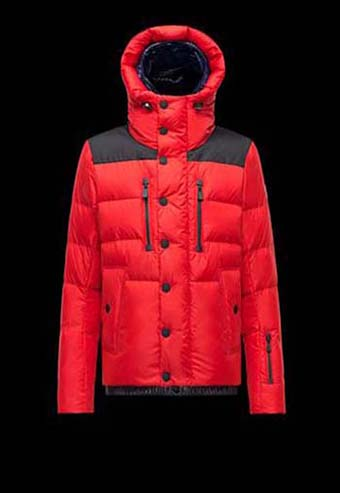 Moncler Down Jackets Fall Winter 2016 2017 For Men 34
