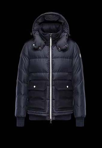 Moncler Down Jackets Fall Winter 2016 2017 For Men 38