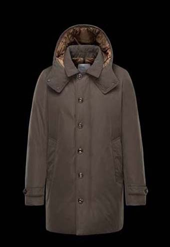 Moncler Down Jackets Fall Winter 2016 2017 For Men 41
