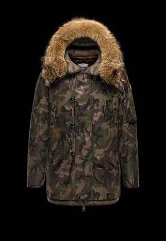 Moncler Down Jackets Fall Winter 2016 2017 For Men 44