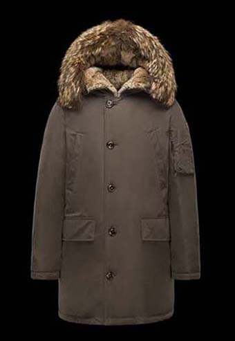 Moncler Down Jackets Fall Winter 2016 2017 For Men 47