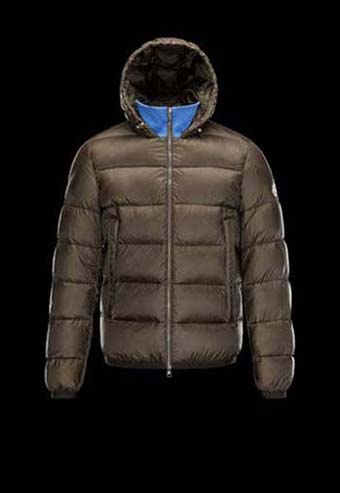 Moncler Down Jackets Fall Winter 2016 2017 For Men 7